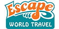 Escape-world-travel-logo