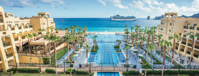 Los Cabos: Upscale, All-Inclusive Beach Resort w/WiFi
